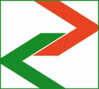 Az AEBR logója